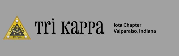 Tri Kappa | Iota Chapter | Valparaiso