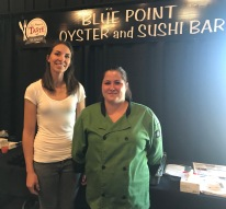 Blue Point Oyster