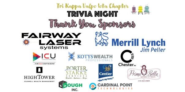 Sponsor Logo Soup TK Trivia Night